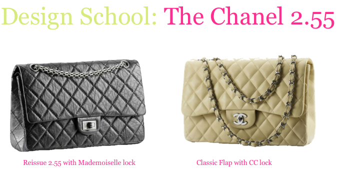 b9536714dbb0 Design School: Origin of the Chanel Quilted 2.55 Bag | How Fashion Works